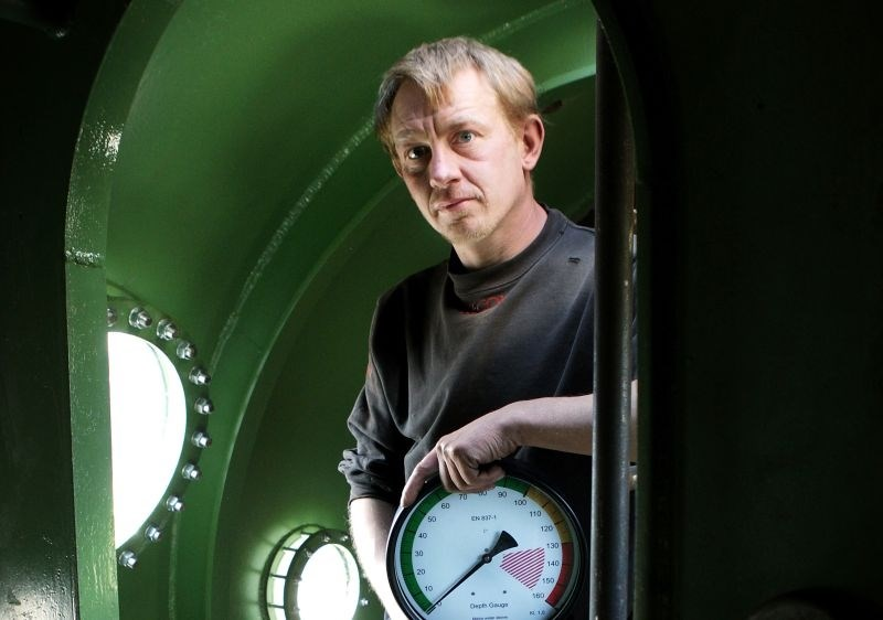 Danskemu izumitelju za umor švedske novinarke dosmrtna zaporna kazen