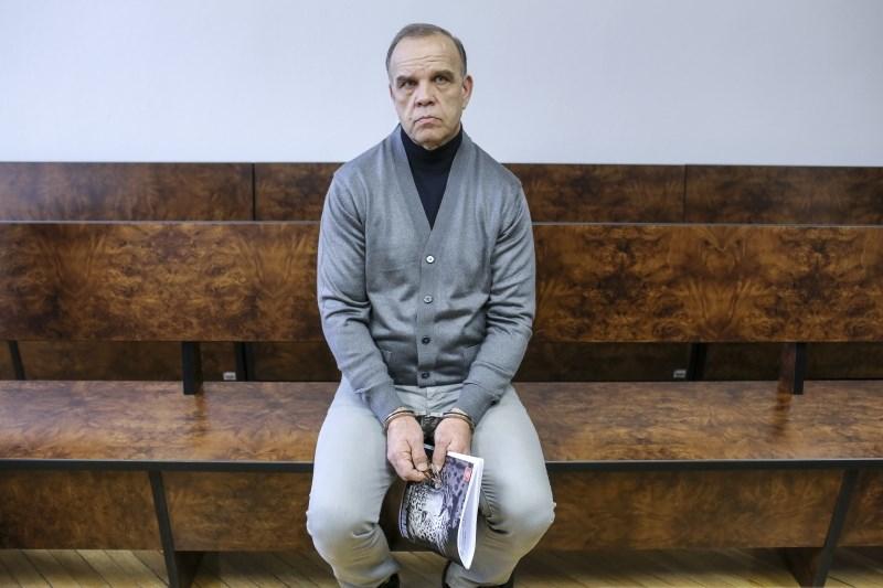 Najemodajalca upravičeno brskala po prtljagi in pri Litovcu našla 3 kile kokaina