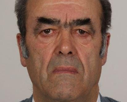 Pogrešajo 77-letnega Leva Vincenca iz Rač