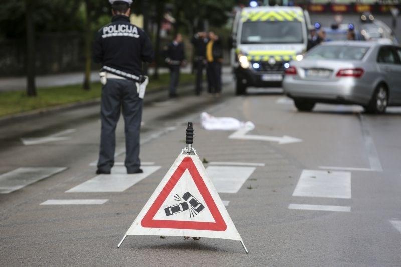 Pet Albancev po begu pred slovenskimi policisti prijetih v Italiji