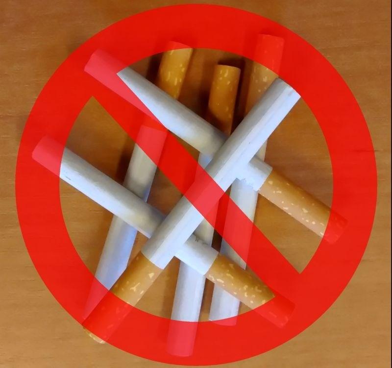 Danes je svetovni dan tobaka