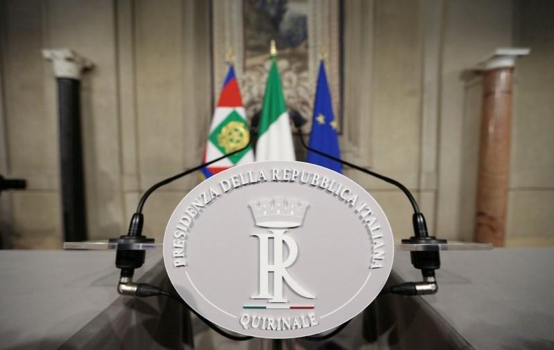 V Italiji nov poskus sestave vlade med Gibanjem pet zvezd in Ligo