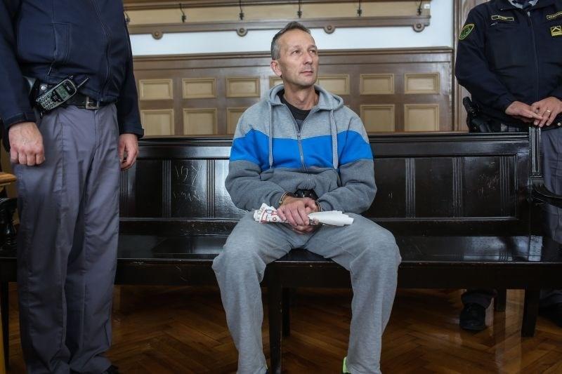 Uboj s sekiro: višje sodišče Bobiću potrdilo zaporno kazen 12 let in pol