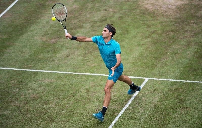 Federer premočan za Bedeneta