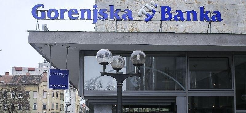 Delničarji Save podprli prodajo Gorenjske banke srbski AIK banki