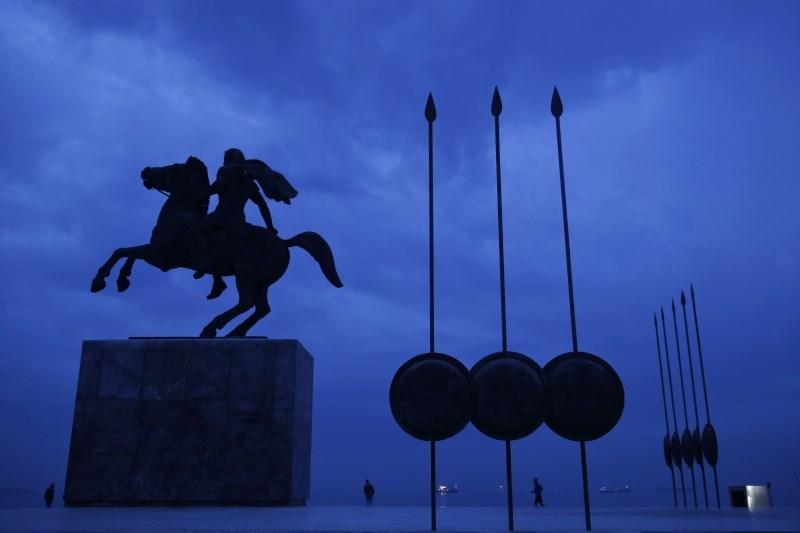 Grki izgnali ruske diplomate, ker so »rušili« sporazum o novem imenu Makedonije