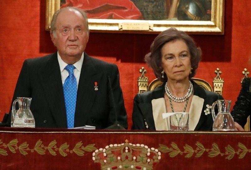 Afera, ki utegne zamajati špansko monarhijo