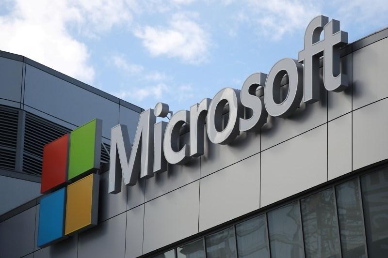 Microsoft okrepil prihodke in dobiček