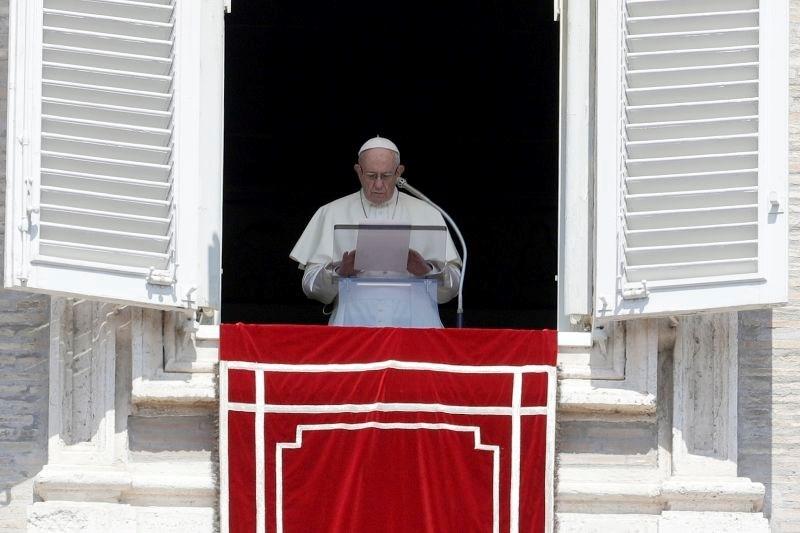 Dublinski nadškof poziva papeža, naj odkrito spregovori o spolnih zlorabah