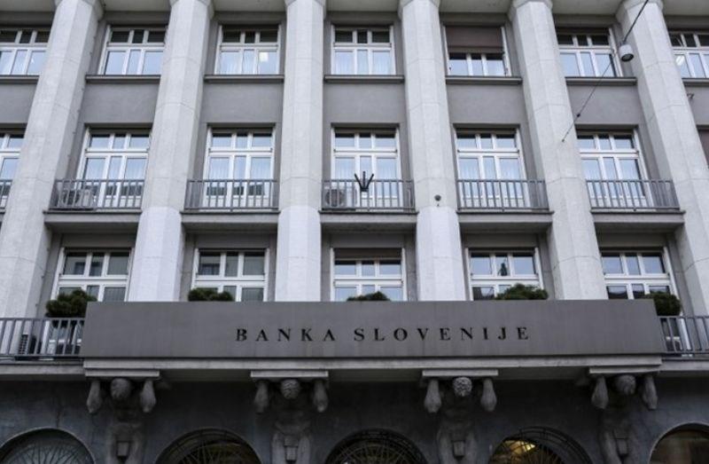 Za guvernerja Banke Slovenije pet kandidatur