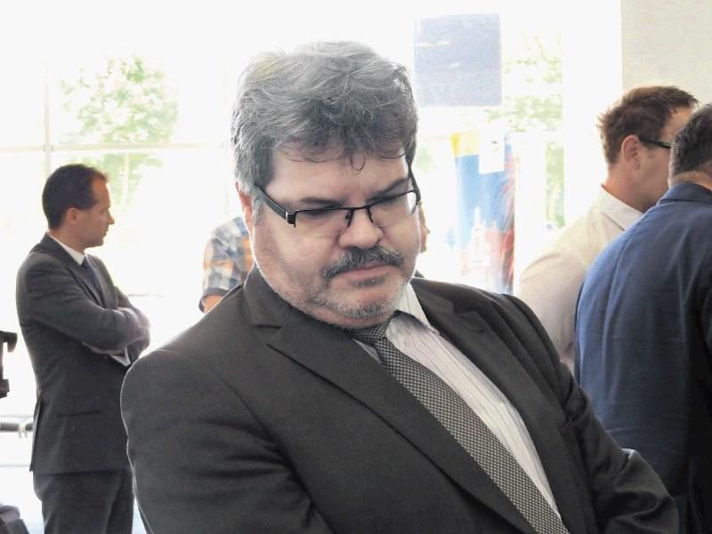 Boris Bobek ni več direktor Aerodroma Maribor