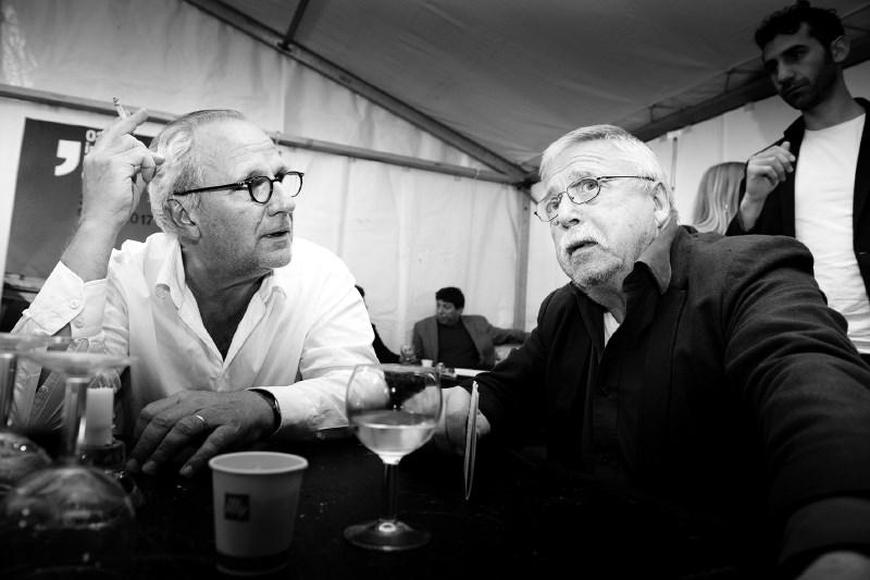 18. literarni festival Berlin: Kje boste 13. oktobra?