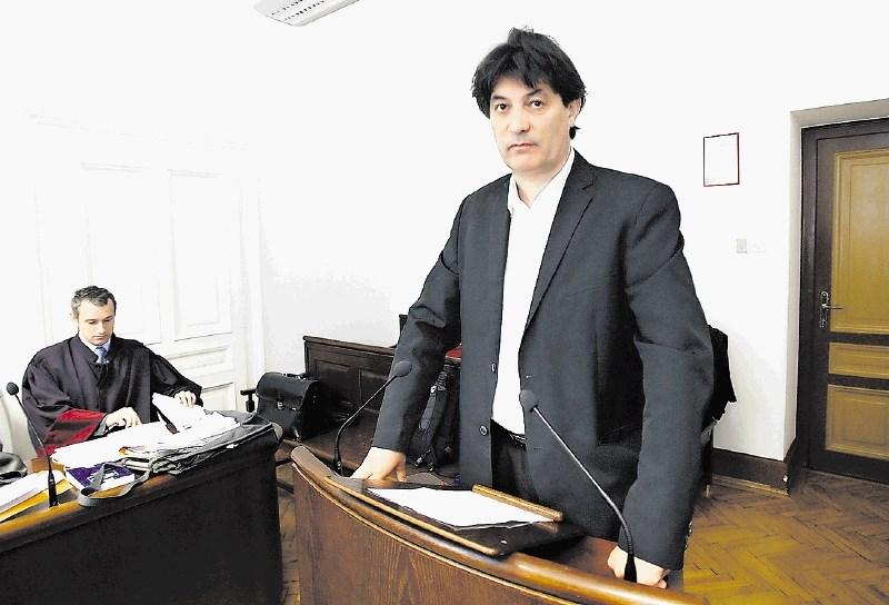 Afera Baričevič: Po pričanju nekdanje tožilke tožilstvo umaknilo obtožni predlog