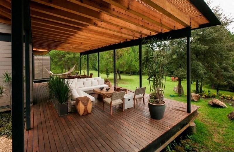 Sodobna zaščita lesa: toplotna obdelava za trajnostno prihodnost