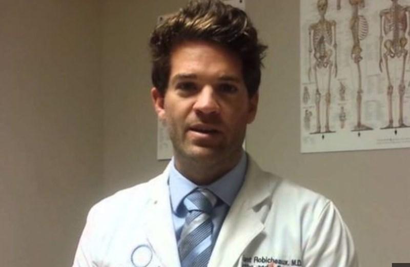 Ameriški kirurg in njegovo dekle osumljena več posilstev