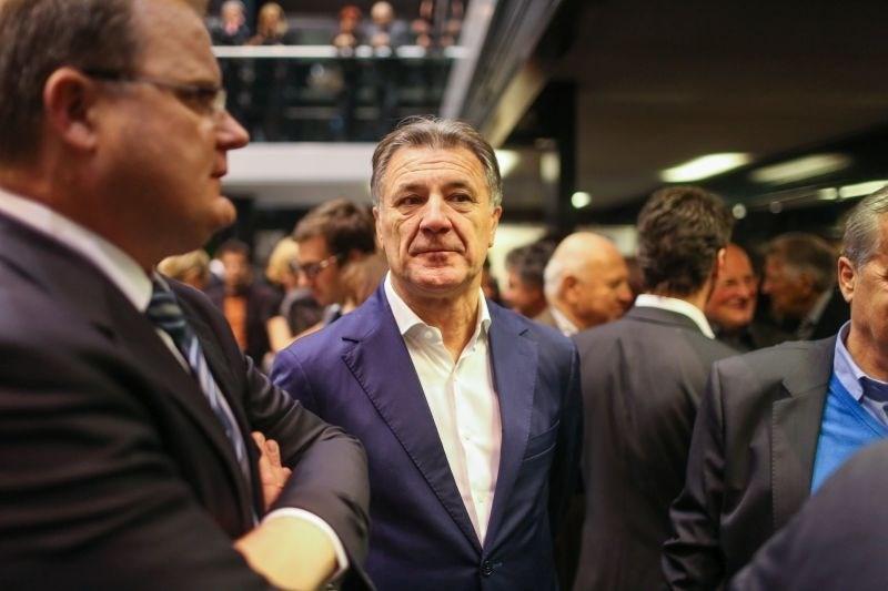 Na Hrvaškem obtožnica proti Lovrenu zaradi lažnega pričanja