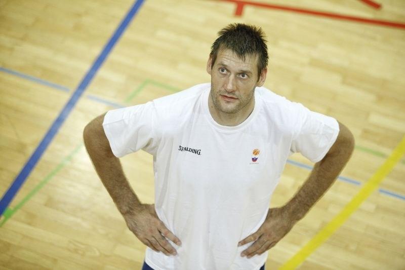 Poljski prvoligaš pod strop dvignil dres Gorana Jagodnika