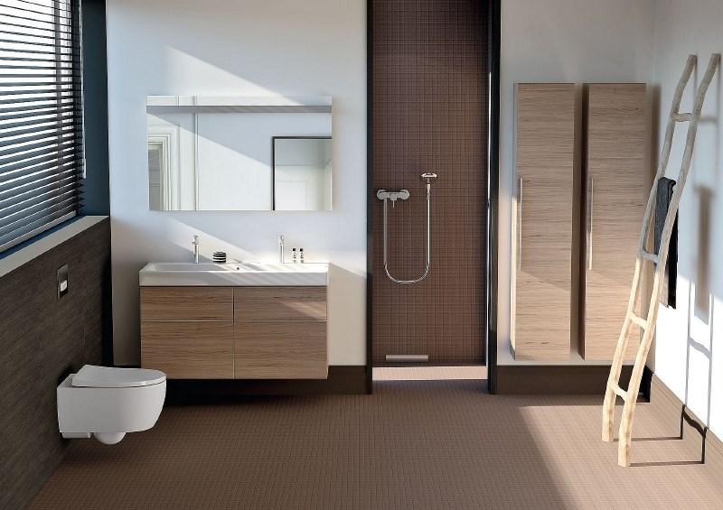 Prenova kopalnice: za načrtovanje in izvedbo projekta približno dva meseca