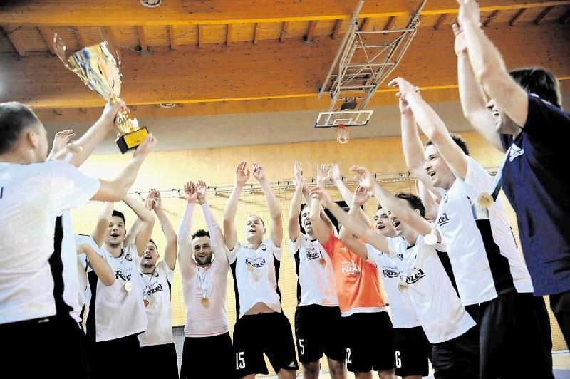 Dobovec z novo zmago med 16 najboljših v Evropi