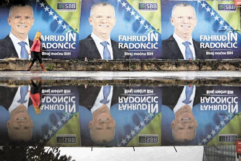 Bosna in Hercegovina: Še ene volitve po etničnih delitvah
