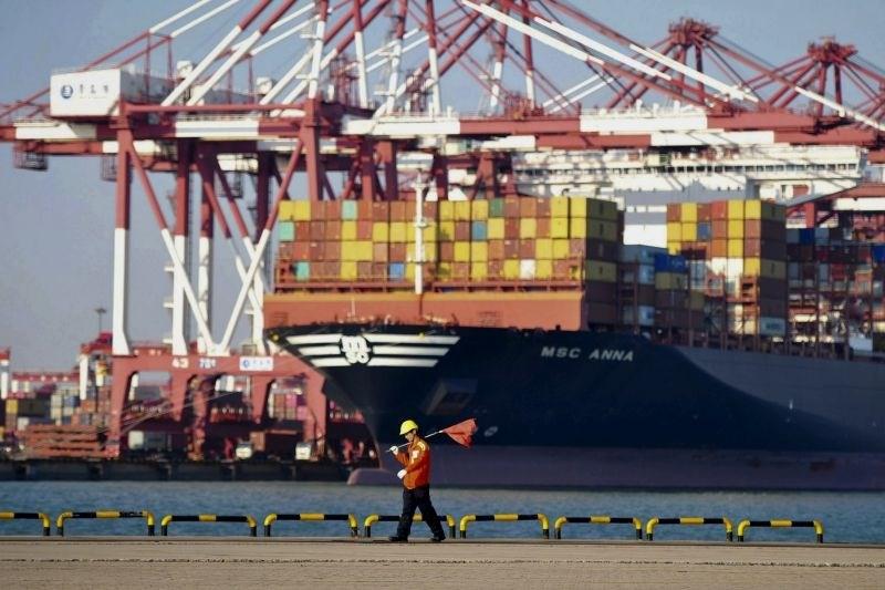 Kitajska v tretjem četrtletju s 6,5-odstotno rastjo BDP