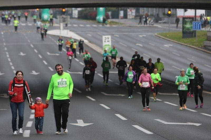 #urnik 23. ljubljanskega maratona