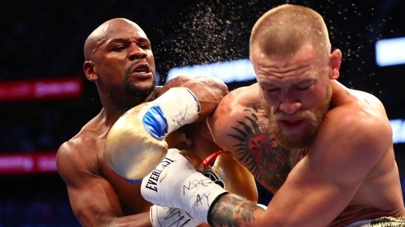 Mayweather bi boksal s Habibom, njegov oče pa v Dagestan vabi McGregorja