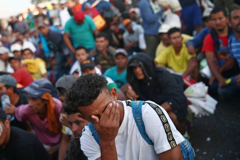 Nova skupina migrantov iz BiH skuša vstopiti na Hrvaško