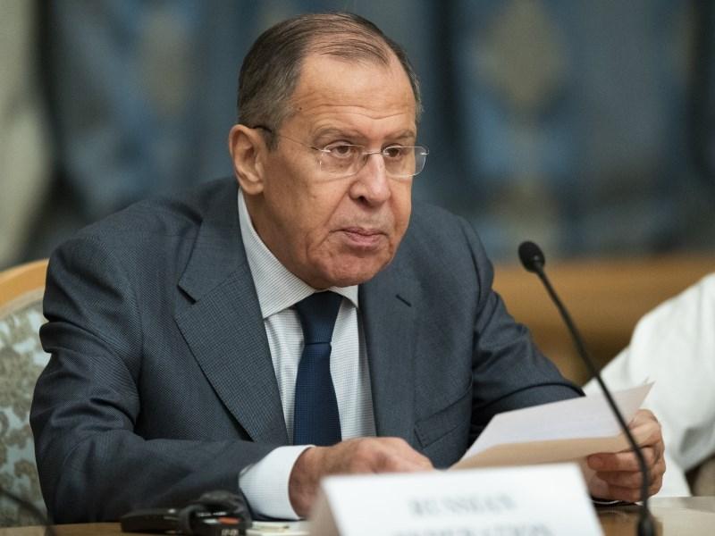 Rusija avstrijske obtožbe o vohunjenju zavrnila kot neutemeljene