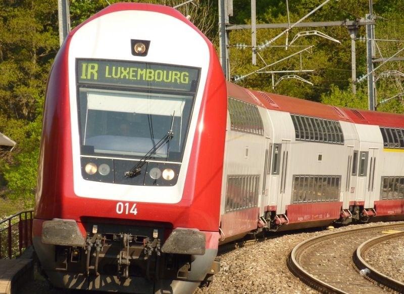 Luksemburg - prva država na svetu z brezplačnim javnim prevozom