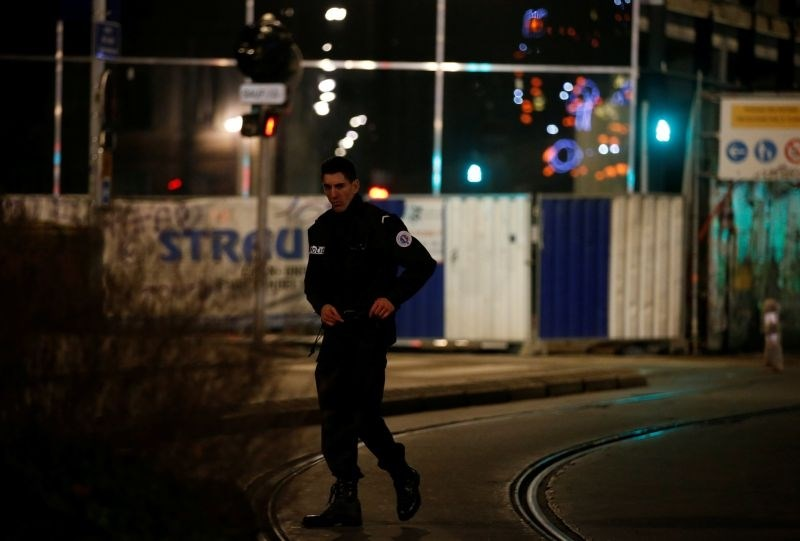 Streljanje v Strasbourgu: najmanj ena oseba mrtva, več ranjenih