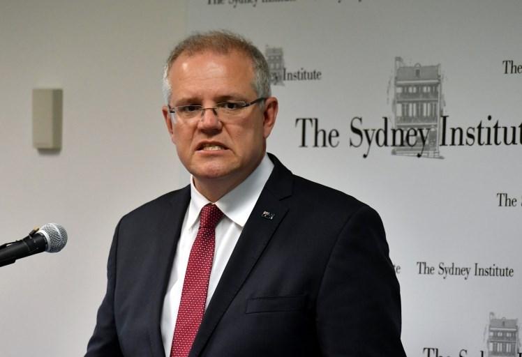Avstralija priznala zahodni Jeruzalem za prestolnico Izraela
