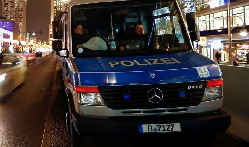 V streljanju v Nemčiji trije mrtvi
