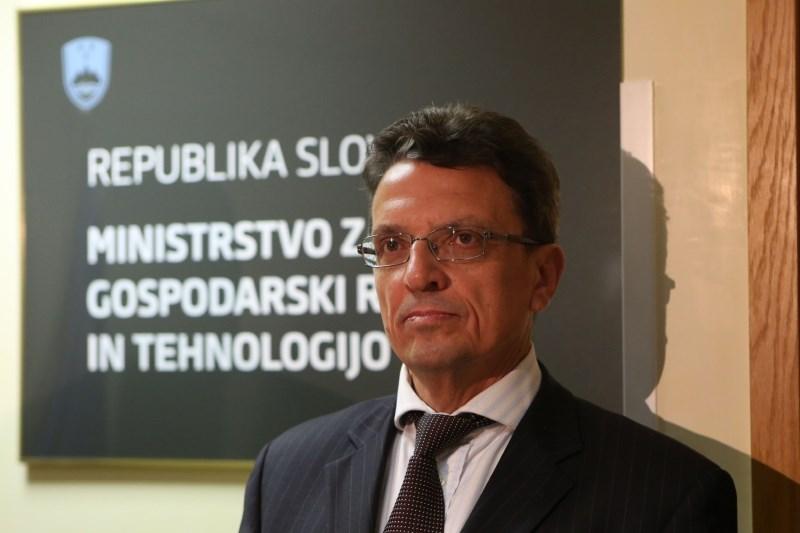 S položaja je odstopil glavni izvršni direktor DUTB Imre Balogh