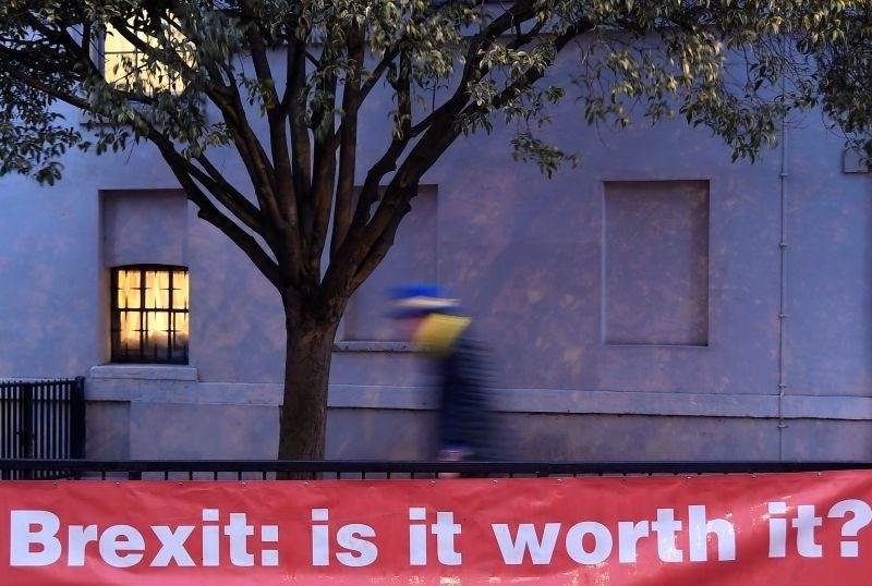 Mayeva: Bolj verjeten nedogovor o izstopu iz EU kot izstop brez dogovora