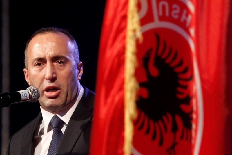 Haradinaj omilil pogoje za odpravo carin na srbsko blago