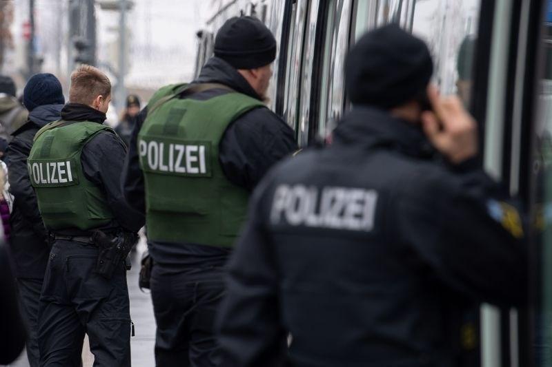 V protimafijski operaciji v Italiji in Nemčiji prijeli 11 ljudi