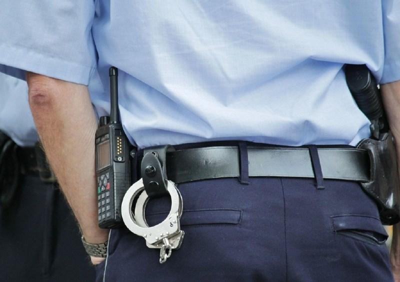 Na Hrvaškem aretirali tihotapca ljudi iz Slovenije