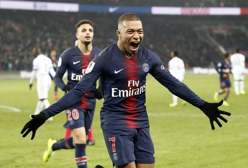 PSG do rekordne domače zmage