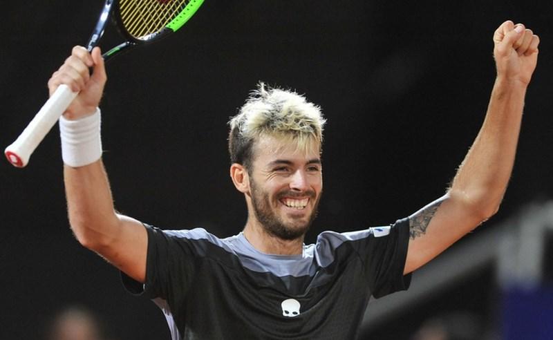 Londeru v Cordobi prvi naslov ATP