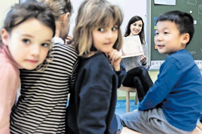 Pedagoški strokovnjaki: Najprej vrednote, nato spremembe NPZ