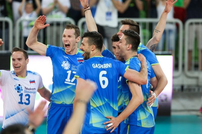 Volleyball.it – novi selektor odbojkarjev Alberto Giuliani