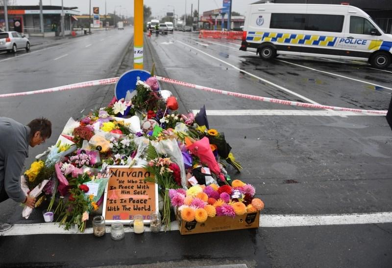 Število žrtev napada na Novi Zelandiji se je povzpelo na 50