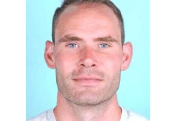 Pogrešan 38-letni Jernej Žansky iz Dovjega