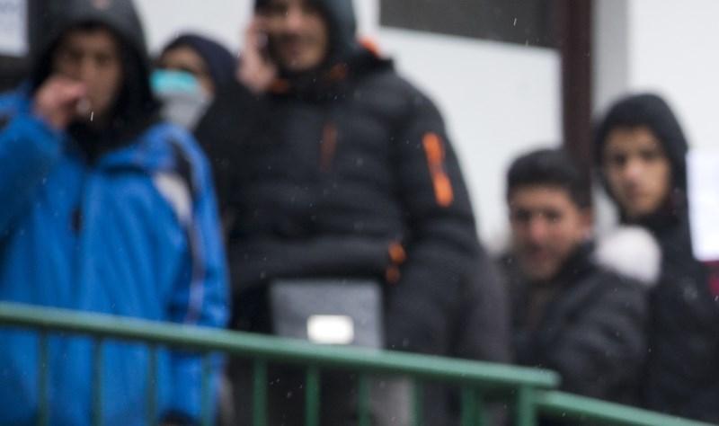 Italijanske oblasti zasegle reševalno ladjo z migranti