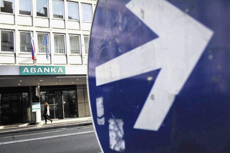 Abanka: za kulisami začetek sklepnega dejanja privatizacije