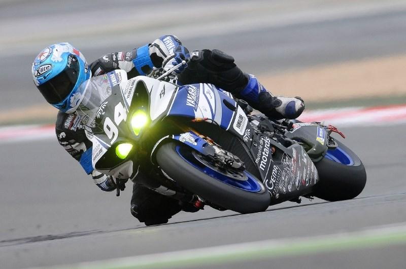 V Le Mansu zmaga za Kawasaki, Jermanova ekipa 12.
