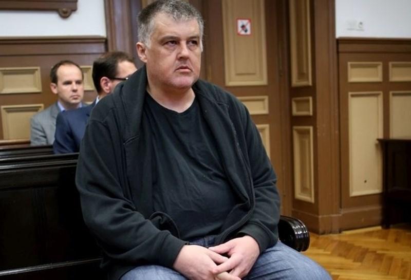 Višje sodišče potrdilo zavrženje obtožbe zoper Reberca zaradi domnevnih spolnih napadov na otroka