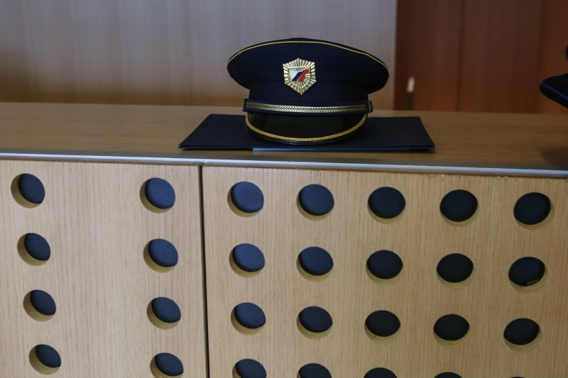 Nadzora pokazala sistemske nepravilnosti pri delu mobilnih kriminalistov v civilu