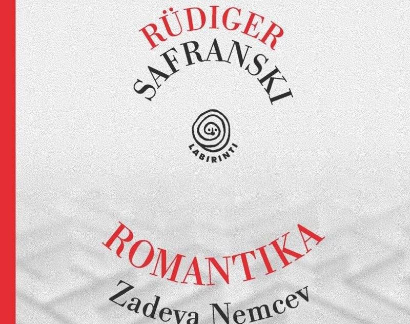 Do zadnje strani: Romantika in romantično